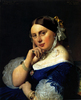 Delphine Ingres, nee Ramel